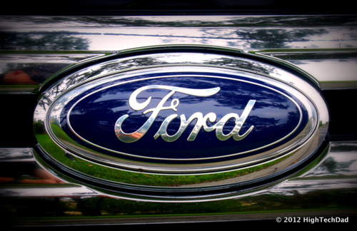 Ford service repair manuals