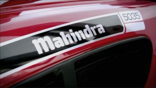 Mahindra service repair manuals