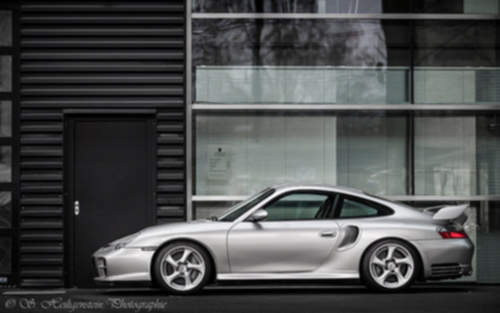 Porsche 996 Service Repair Manual