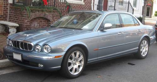 Jaguar XJ8 service repair manuals