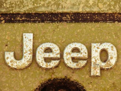 Jeep service repair manuals