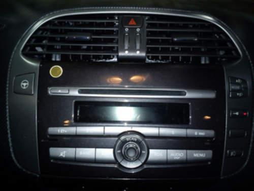 FIAT Bravo service repair manuals