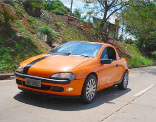 Opel Tigra service repair manuals