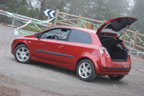 FIAT Stilo service repair manuals