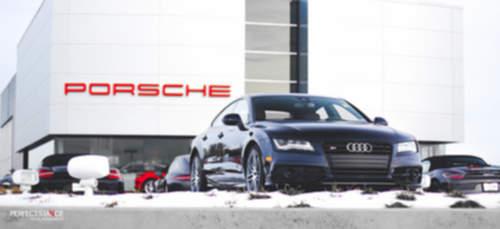 Audi S7 service repair manuals