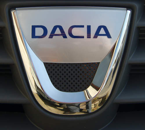 Dacia service repair manuals