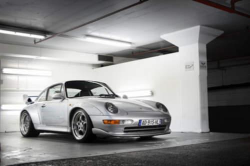 Porsche GT2 service repair manuals