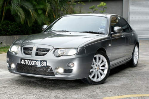 MG Rover service repair manuals