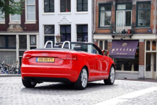 Audi A3 service repair manuals