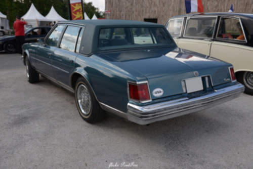 Cadillac Seville service repair manuals