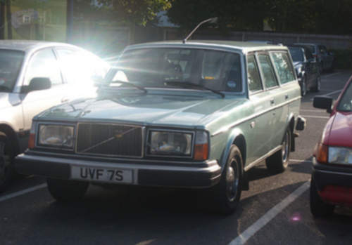 Volvo 265 service repair manuals