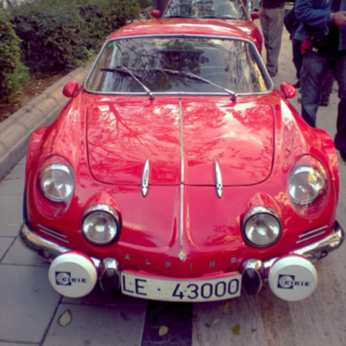 Renault Alpine service repair manuals