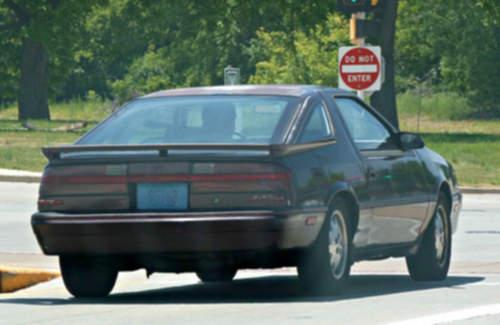 Dodge Daytona service repair manuals