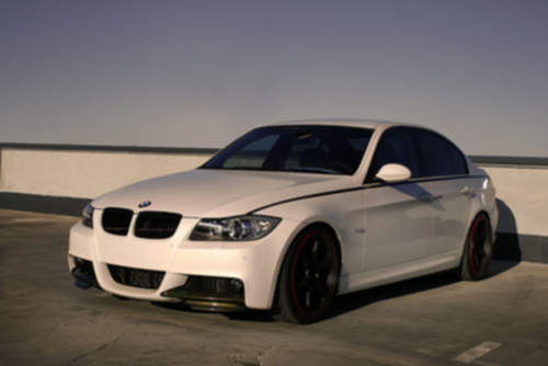 BMW 335i service repair manuals