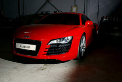 Audi R8 service repair manuals