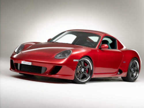 Porsche Cayman service repair manuals