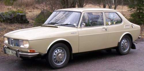 Saab 99 service repair manuals