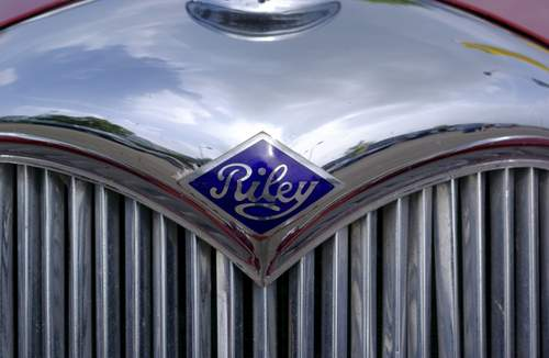 Riley service repair manuals