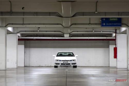 Nissan Silvia service repair manuals