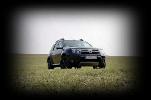 Dacia Duster service repair manuals