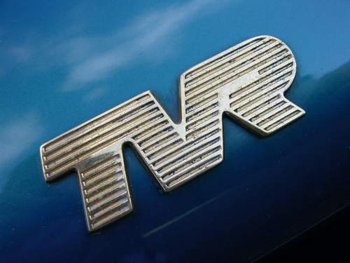 TVR service repair manuals
