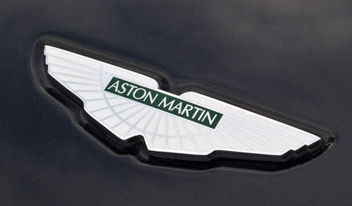 Aston-Martin service repair manuals