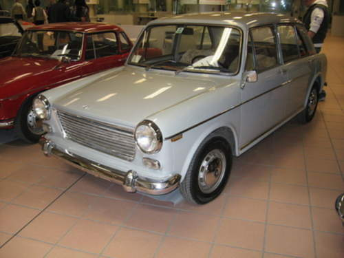 Innocenti service repair manuals