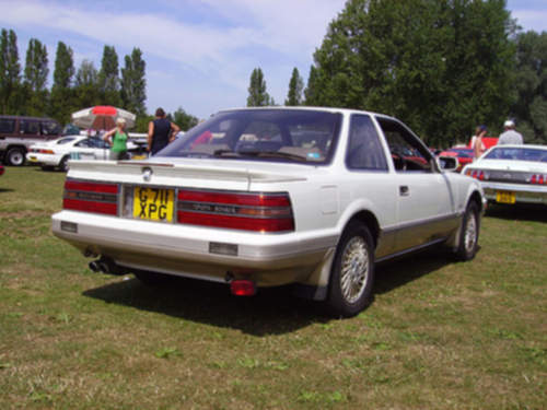 Toyota Soarer service repair manuals