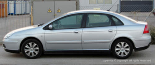 Citroen C5 service repair manuals