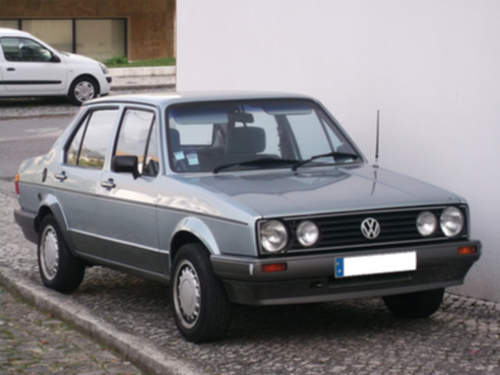 Volkswagen Fox service repair manuals
