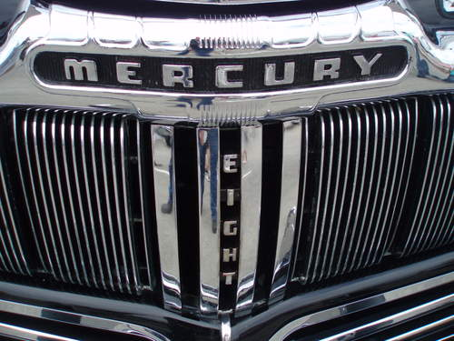Mercury service repair manuals