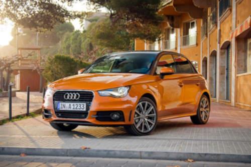 Audi A1 service repair manuals