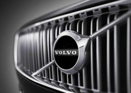 Volvo XC90 service repair manuals