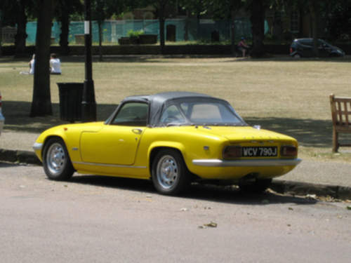 Lotus Elan service repair manuals