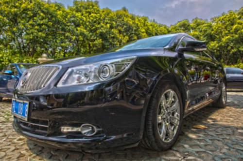 Buick LaCrosse service repair manuals