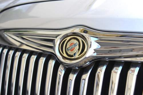 Chrysler service repair manuals