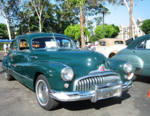 Buick Roadmaster service repair manuals