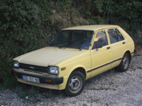 Toyota Starlet service repair manuals