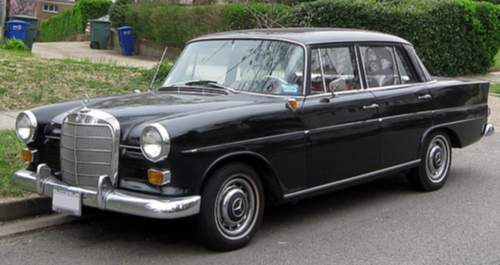 Mercedes-Benz 230 service repair manuals