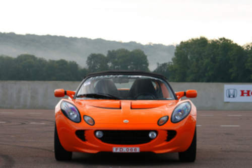 Lotus Elise service repair manuals