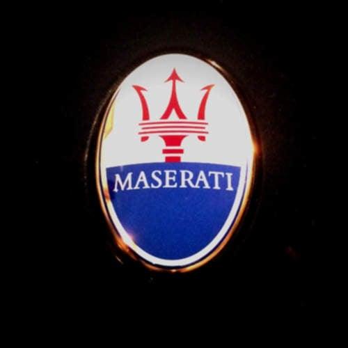 Maserati service repair manuals