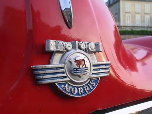 Morris service repair manuals