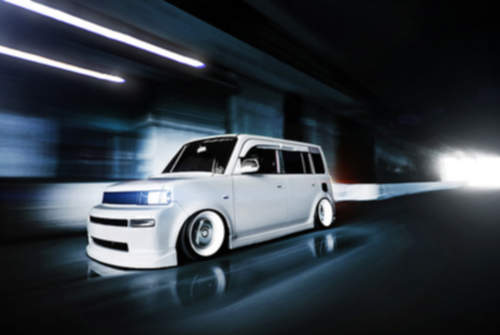 Scion xB service repair manuals