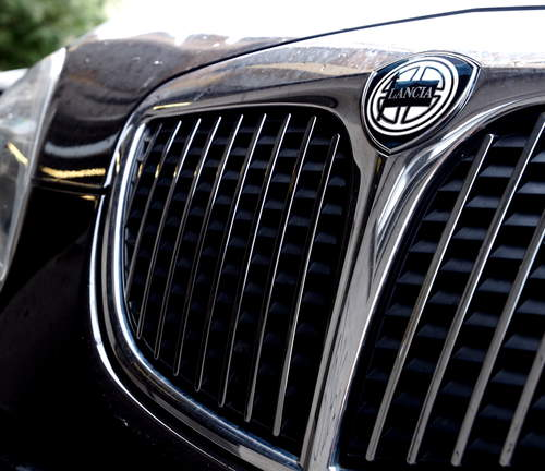 Lancia service repair manuals
