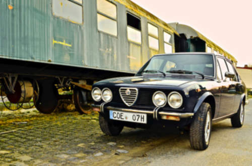 Alfa-Romeo Alfetta service repair manuals