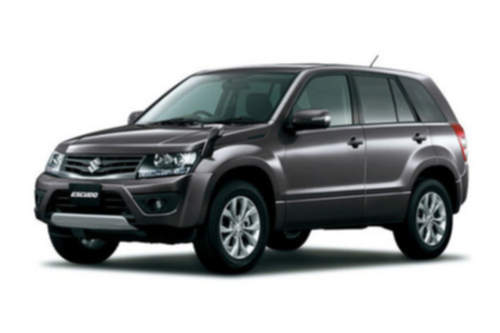 Suzuki Escudo service repair manuals
