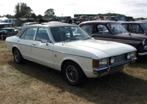Ford Granada service repair manuals