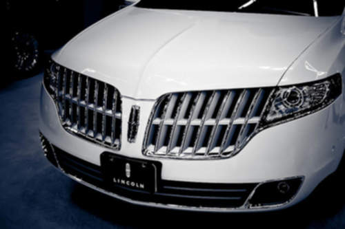 Lincoln MKT service repair manuals