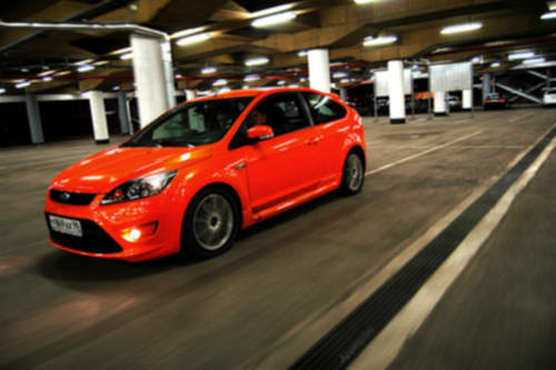 Ford Focus service repair manuals