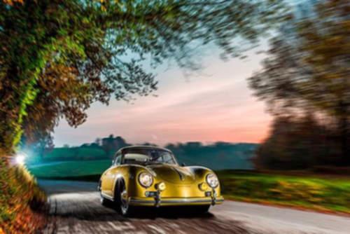 Porsche 356 service repair manuals